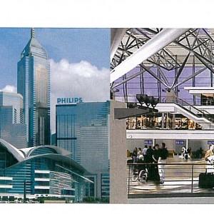 Clage bilde av referansebygninger
