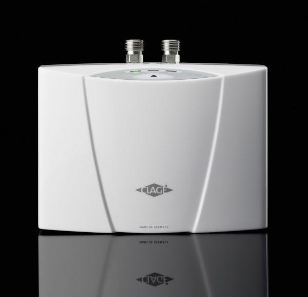 Gjennomstrømsvarmer Modell MCX SMARTRONIC (400V)