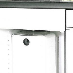 S 10 U vannvarmer i kjøkken